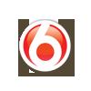 SBS6 Teletekst p487 : beschikbare  waarzeggers in Belgie